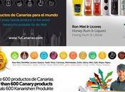TuCanarias.com, lugar donde comprar productos canarios