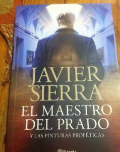 El maestro del Prado, sol guaraní, confituras de baño