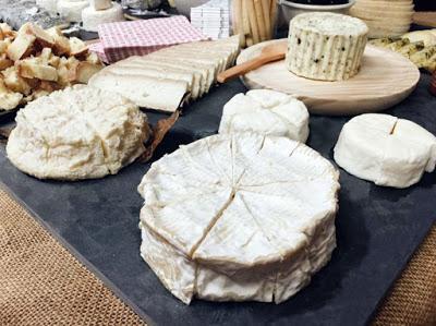 Quesería Cultivo, algo más que quesos
