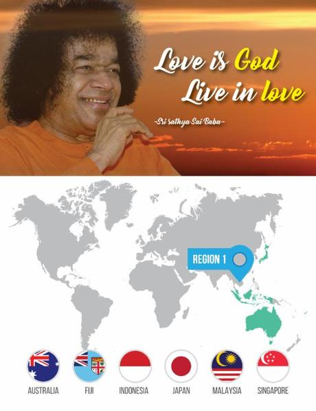 Fwd: Love & Peace Sai Youth Global Newsletter