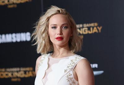 Jennifer Lawrence habla de Darren Aronofsky