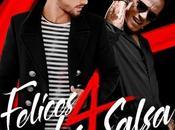 Maluma Marc Anthony estrenan videoclip 'Felices (versión salsa)'