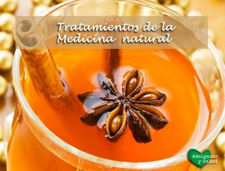 Tratamientos con medicina natural