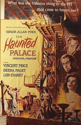 H.P. Lovecraft en el Cine (parte 1)