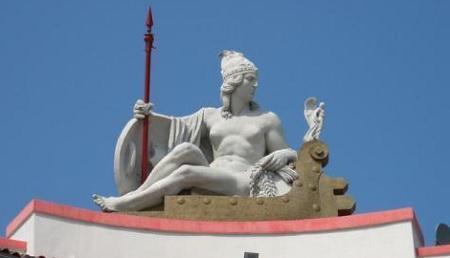 La pirata contra Roma, Teuta de Iliria (Siglo III a.C.)