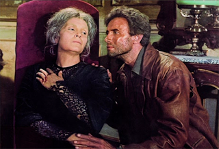 BAÑO DE SANGRE AL SALIR EL SOL (Mille (1000) dollari sul nero) (Italia, Mónaco; 1966) Spaguetti Western