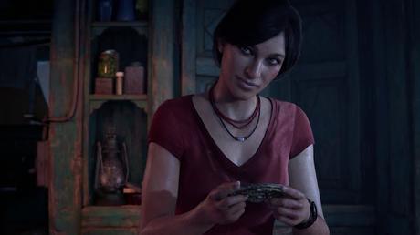 Nuevo trailer de Uncharted: El Legado Perdido