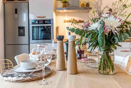 HOME TOUR: reformas que enamoran y mucho