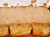 RECETA Pastel magdalenas quesitos nueces