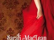 canalla era, Sarah MacLean