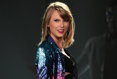 Taylor Swift de juicio