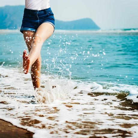 Consejos prácticos para que los pies no se sequen