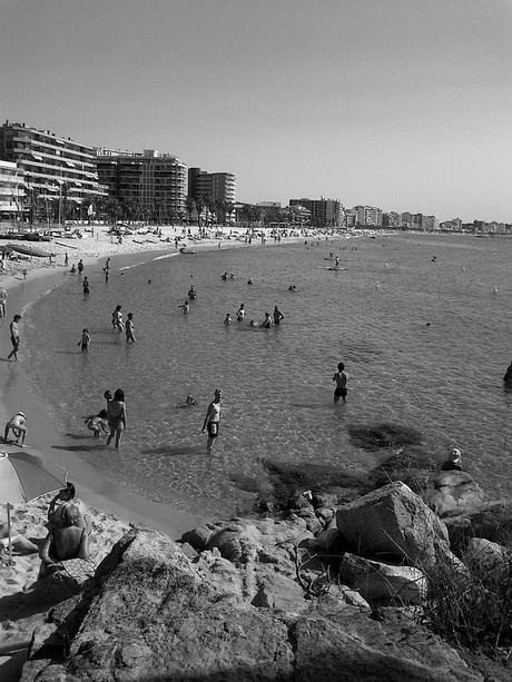 hotel en playa de aro