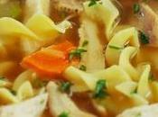 Mejor Receta Sopa Verduras Deliciosa Saludable