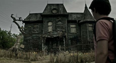 Series sobrenaturales: Anímate a vivir esta única, y tenebrosa, experiencia inspirada en una obra literaria
