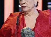 Ayer falleció maraillosa actriz, Terele Pávez
