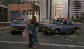 Cohen y Tate (Cohen and Tate, Eric Red, 1988. EEUU)