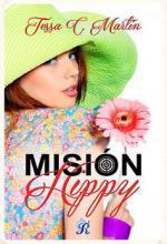 Misión Hippy - Tessa C. Martín