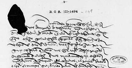 Judios en Lillo, Toledo, en el Siglo XV