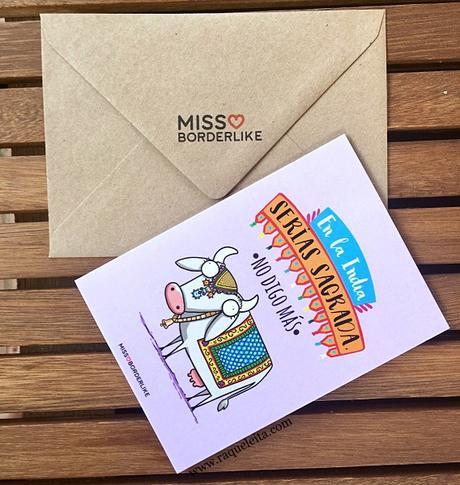 Nota de Humor Sarcástica en la 7ª Edición del Beauty & Breakfast Madrid