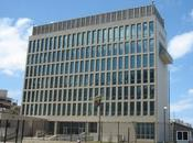 Nadie está vigilado Cuba diplomáticos EEUU, según destaca