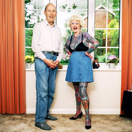 Como envejecer con estilo Super Tutorial para viejos con onda