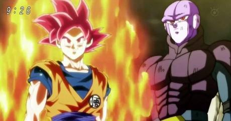 Dragon Ball Super 104:  Goku y Hit se unen en la lucha - ADELANTO