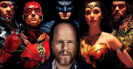 Joss Whedon habría cambiado el final de la LIGA DE LA JUSTICIA