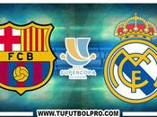 Barcelona Real Madrid VIVO Internet Agosto 2017