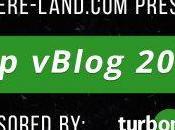 Resultados vBlog 2017