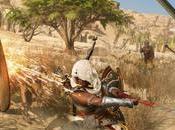 Assassin's Creed Origins aprovechado sabático saga