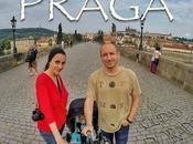 ciudad dorada Praga