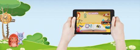 Cinco aplicaciones educativas para aprender jugando