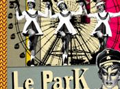 Bruce Bégout: horror parque atracciones