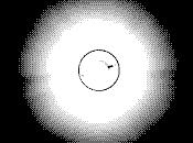 Eclipse solar cuatro días oscuridad