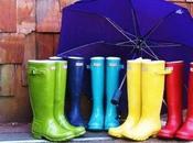 Dónde encontrar botas lluvia poco usadas