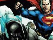 Batman Superman Dawn Justice