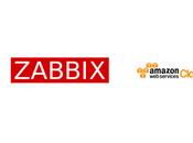Integración métricas CloudFront Zabbix