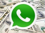 podrán hacer transferencias dinero Whatsapp