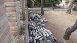 Las huellas de los antiguos cementerios de Toledo hasta 1800