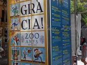 Festes gràcia, anys, barcelona abans, avui sempre...!!!15-08-2017...!!!