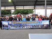 Renault Manta bienvenida Club Duster Perú
