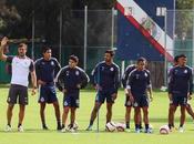 Almeyda hará cambios alineación sábado ante Puebla