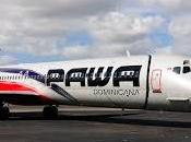 Considera inaceptable episodio pasajero vuelo Marteen Santo Domingo