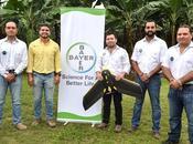 Smartagro, agricultura moderna para banano Ecuador