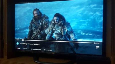 HBO transmite nuevo episodio de Game of Thrones por error