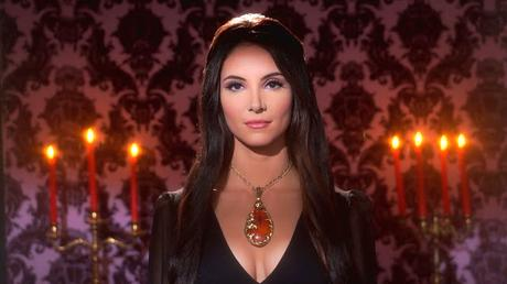 THE LOVE WITCH: BRUJERÍA POP