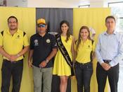 Renault Guayaquil bienvenida Club Duster Perú