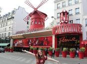 Diario viaje: Montmartre