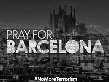Reacciones al atentado terrorista en Barcelona